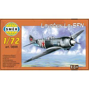 Lavočkin La-5FN