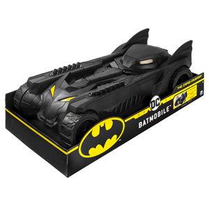Spin Master Batman Batmobile pro figurky 30cm