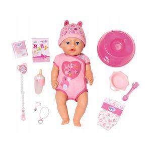 Zapf Creation Baby Born Soft Touch Holčička