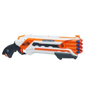 Hasbro Nerf Elite Rough Cut pistole