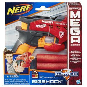 Hasbro NERF mega BigShock nejmenší mega pistole