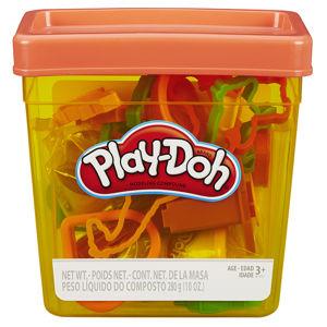 Hasbro Play-Doh ZÁBAVNÝ KYBLÍČEK