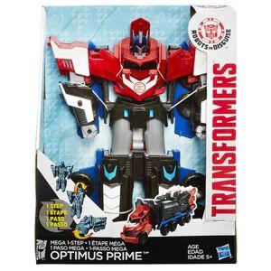 Hasbro Transformers  Rid transformace v 1 kroku mega Optimus Prime