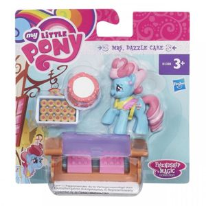 Hasbro My Little Pony Friendship Is Magic Sběratelský set B, více druhů