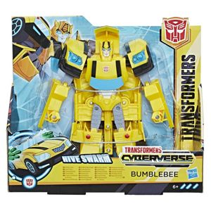 Transformers Action attacker 20, více druhů