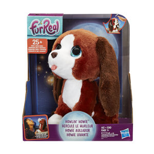 Hasbro Fur Real Friends Vyjící pes