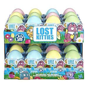Hasbro Lost Kitties: Speciální Velikonoční edice