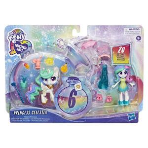 My Little Pony Princezna z lahvičky