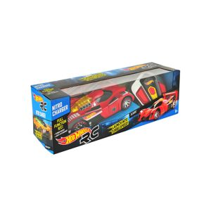 Nikko RC Hot Wheels Nitro ChargerTM R/C assort