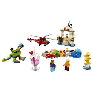 LEGO Classic 10403 Svět zábavy