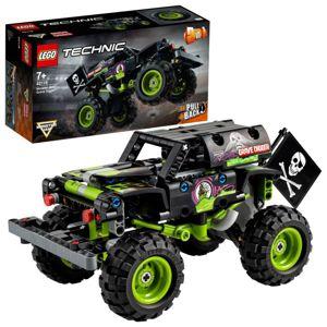 LEGO® Technic™ 42118 Monster Jam® Grave Digger®