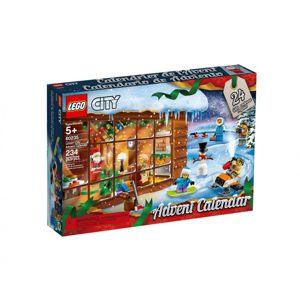LEGO® City 60235 Adventní kalendář LEGO® City