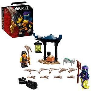 LEGO® NINJAGO® 71733 Epický souboj – Cole vs. přízračný válečník
