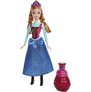 Mattel Ledové království Anna a kouzelný parfém