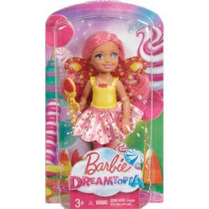 Barbie pod 600