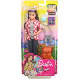 Mattel Barbie Sestry asst