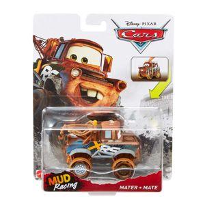 Mattel Cars XRS Odpružený velký závoďák, více druhů