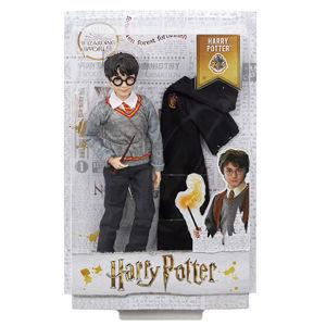 Mattel Harry Potter a tajemná komnata, více druhů
