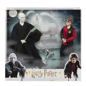 HARRY POTTER A VOLDEMORT PANENKA 2-PACK