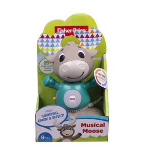 Fisher-Price Linkimals mluvící Los CZ