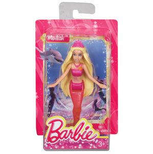 Mattel Barbie Pohádkový set, více druhů