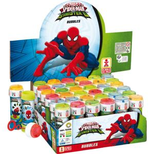 Dulcop Bublifuk Spider-man 60ml