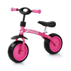 Hauck Toys První kolo Super R10 růžové