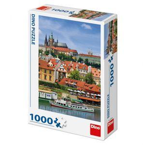 Pražský hrad 1000D