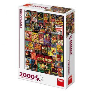 Filmové plakáty 2000D