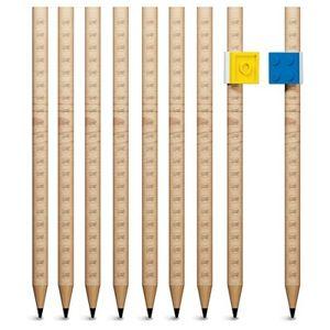LEGO Tužka grafitová - 9 ks