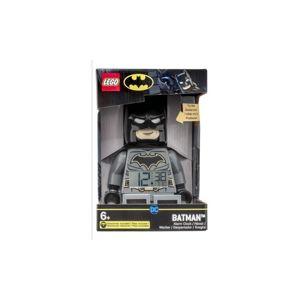 Smartlife LEGO DC Super Heroes Batman - hodiny s budíkem