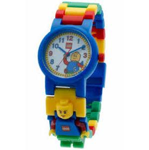 SMARTLIFE LEGO Classic - hodinky