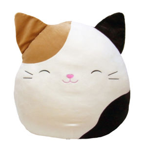 SQUISHMALLOWS Kocour - Cam