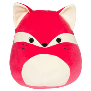 SQUISHMALLOWS Liška - Fifi