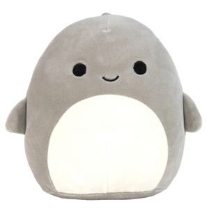 SQUISHMALLOWS Žralok Gordon