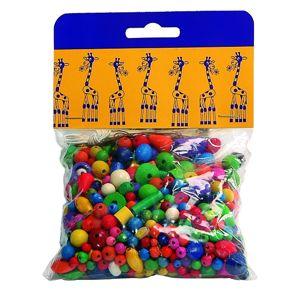 Detoa Mix perlí 100g barevný
