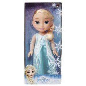 DISNEY PRINCESS Ledové království - panenka Elsa