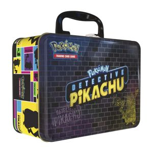 ADC Blackfire Pokémon: Detective Pikachu Collector Chest
