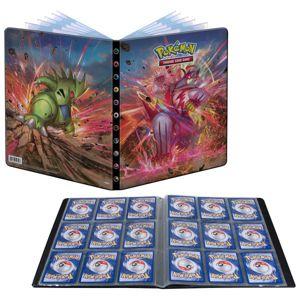 Pokémon: SWSH05 Battle Styles - A4 album