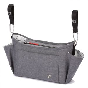 Diono organizér Buggy Buddy XL Grey