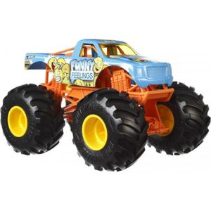 Mattel Hot Wheels Trucks Velký Truck - Funny Feelings