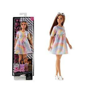 Mattel Barbie modelka - 77