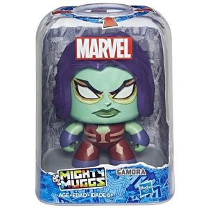 Hasbro Marvel Mighty Muggs - Gamora