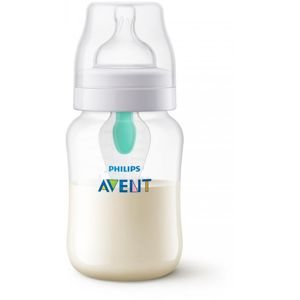 AVENT Láhev Anti-colic 260 ml s ventilem AirFree, 1 ks