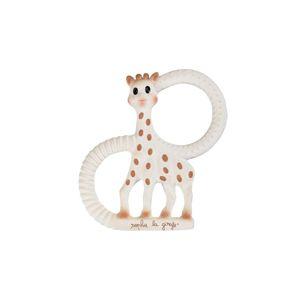 """Vulli Kousátko žirafa Sophie z kolekce So'Pure (přírodní kaučuk) """"MĚKKÉ"""""""