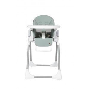 Topmark ROBIN jídelní židle ekokůže zelená