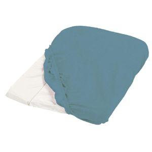 Candide Potah na přebalovací podložku 50x75cm modrá