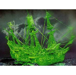 Corfix Plastic modelKit loď 05433 - Pirátská loď duchů (1:72)