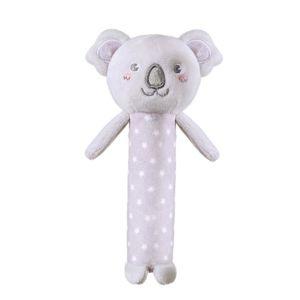 BabyOno pískací hračka Koala Jules
