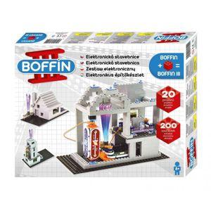 CONQUEST Boffin III - Bricks